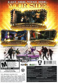 Saints Row 2 Windows Back Cover