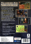 Realms of Arkania Trilogy Windows Back Cover