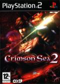 Crimson Sea 2 PlayStation 2 Front Cover