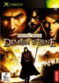 Forgotten Realms: Demon Stone Xbox Front Cover