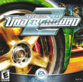 Need for Speed Underground 2 Windows Other Jewel Case - Front
