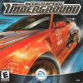 Need for Speed: Underground Windows Other Jewel Case - Front