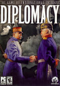 Diplomacy Windows Front Cover
