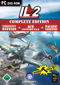 IL-2 Sturmovik Series (Complete Edition) Windows Front Cover