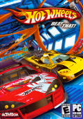 Hot Wheels: Beat That! Windows Front Cover
