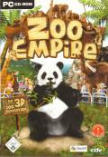 Zoo Empire Windows Front Cover