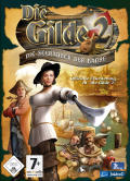 The Guild 2: Pirates of the European Seas Windows Front Cover