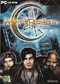 Anachronox Windows Front Cover