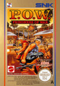 P.O.W.: Prisoners of War Windows Front Cover