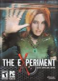 The Experiment Windows Other Keep Case - Front