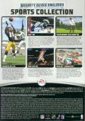 EA Sports: 06 Collection Windows Back Cover