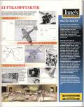Jane's Combat Simulations: WWII Fighters Windows Inside Cover Right Flap