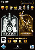 Rush for Berlin Gold Windows Front Cover