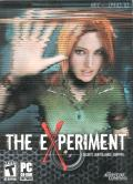 The Experiment Windows Front Cover