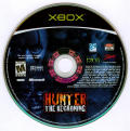 Hunter: The Reckoning Xbox Media
