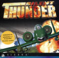 Silent Thunder: A-10 Tank Killer II Windows Other Jewel Case - Front
