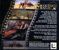 Star Wars: TIE Fighter (Collector's CD-ROM) DOS Other Making Magic - Jewel Case - Back
