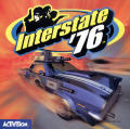 Interstate '76 Windows Other Jewel Case - Front