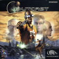 Outcast Windows Other Jewel Case - Front