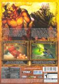 Titan Quest (Gold Edition) Windows Other Keep Case - Back