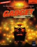 Gadget: Invention, Travel & Adventure DOS Front Cover