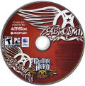Guitar Hero: Aerosmith Macintosh Media PC Install Disc