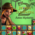 Jewels of Cleopatra 2: Aztec Mysteries Windows Front Cover