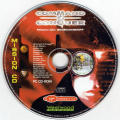 Command & Conquer: Red Alert - Counterstrike DOS Media