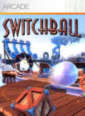 Switchball Xbox 360 Front Cover