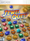 Jewel Quest Xbox 360 Front Cover