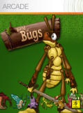 Band of Bugs Xbox 360 Front Cover