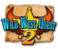 Wild West Quest 2 Windows Front Cover