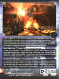 X-Blades (Royal Bundle) Windows Other Game - Box - Inside Cover - Back - Right Flap