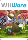 LostWinds Wii Front Cover