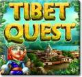 Tibet Quest Windows Front Cover SpinTop release
