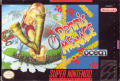 Dennis SNES Front Cover