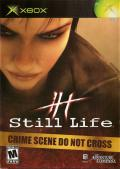 Still Life Xbox Front Cover