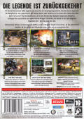 Unreal: Gold Edition Linux Other Unreal Tournament 2003 - Keep Case - Back