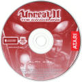 Unreal: Gold Edition Linux Media Unreal II Play Disc