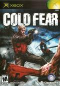 Cold Fear Xbox Front Cover