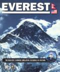 Everest Windows Front Cover