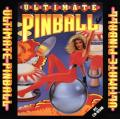 Ultimate Pinball DOS Front Cover