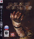 Dead Space PlayStation 3 Front Cover