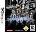 The World Ends with You Nintendo DS Front Cover