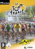 Pro Cycling Manager: Season 2007 Windows Front Cover