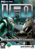 UFO: Extraterrestrials Windows Front Cover