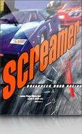 Screamer Macintosh Front Cover