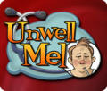 Unwell Mel Windows Front Cover