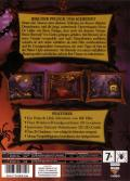 A Vampyre Story Windows Other Keep Case - Back
