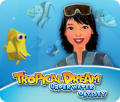 Tropical Dream: Underwater Odyssey Windows Front Cover